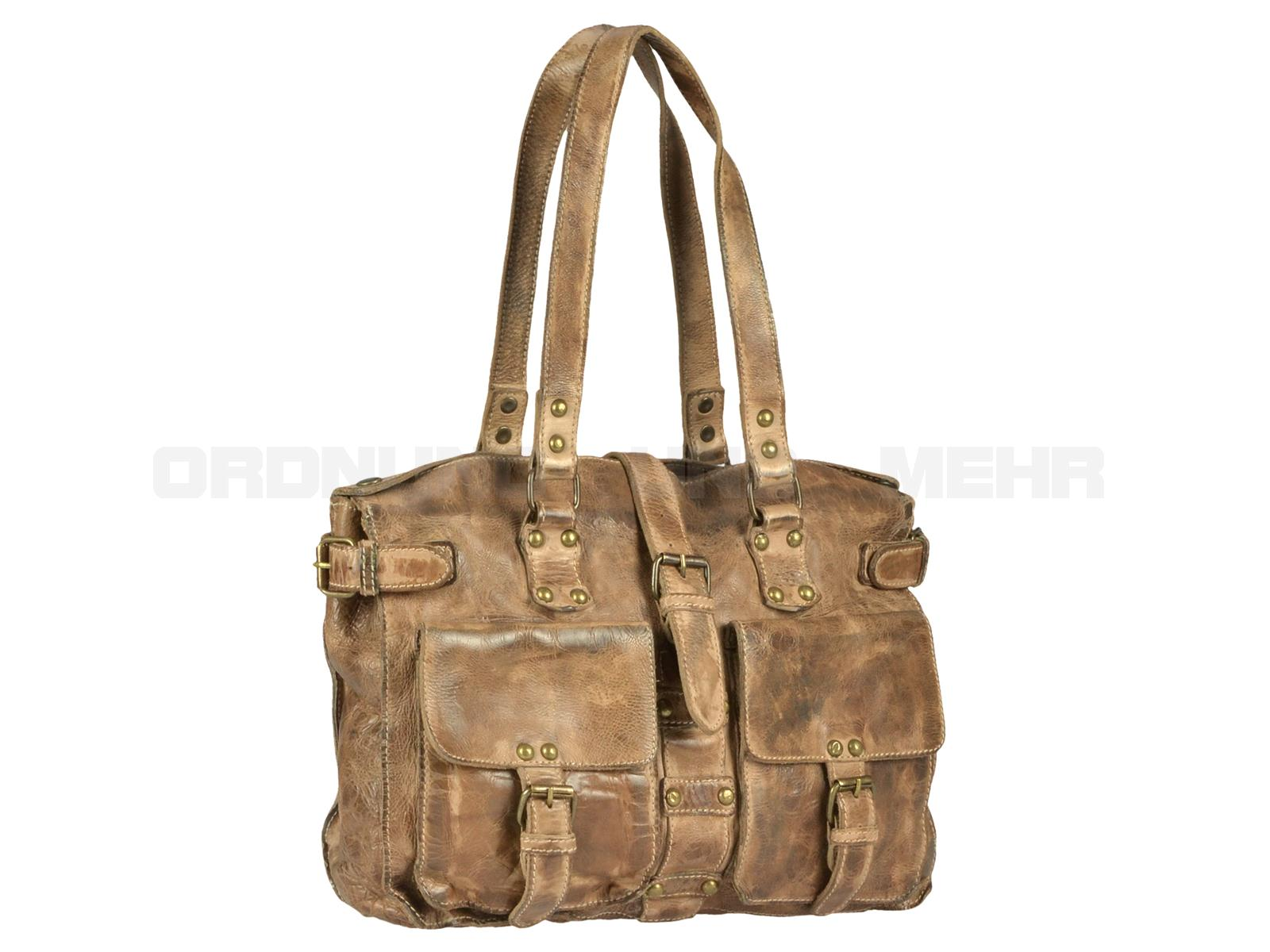 Billy the Kid Ledertasche für Damen M400-11